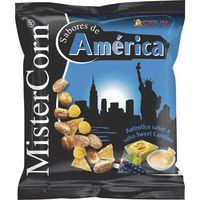 Cocktail Mr. Corn América GREFUSA, bolsa 155 g