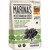Patatas marina de F.-aceite de oliva V. VIDAL, bolsa 150 g