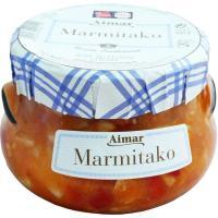 Marmitako de atún AIMAR, tarro 600 g