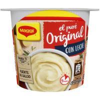 Puré de patata original MAGGI, vaso 50 g