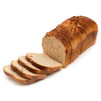 Pan de nueces, paquete 500 g
