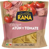 Básica Tortellini atún con tomate RANA, bolsa 250 g