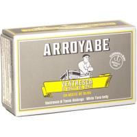 Ventresca de bonito ARROYABE, lata 111 g