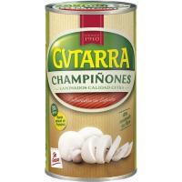Champiñón laminiado GUTARRA, lata 185 g