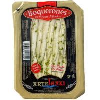 Boquerón aliñado ARTEIÑAKI, bandeja 70 g