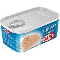 Huevas de bacalao DANI, lata 200 g