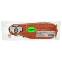 Chistorra picante LARRASOAÑA, sobre 290 g