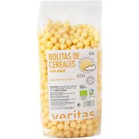 Cereales con miel VERITAS, bolsa 250 g