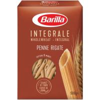 Pennete integrale BARILLA, caja 500 g
