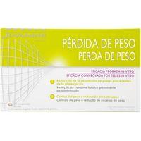 Perdida Peso en comprimidos JUVAMINE, caja 30 unid.