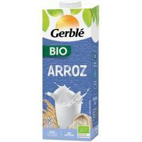 Bebida de Arroz Bio GERBLE, brik 1 litro