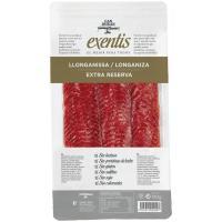 Longaniza extra CAN DURAN Exentis, sobre 100 g