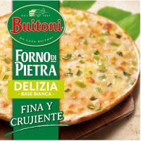 Pizza Forno di Pietra Delizia BUITONI, caja 320 g