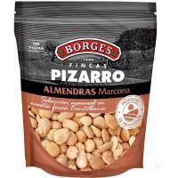 Almendras marconas PIZARRO, bolsa 200 g