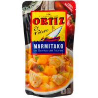 Marmitako ORTIZ, pouch 300 g