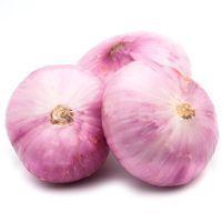 Cebolla blanca País Vasco, al peso, compra mínima 1 kg