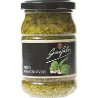 Salsa Alla Genovese GAROFALO, frasco 190 g