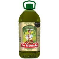 Aceite de oliva virgen extra LA ESPAÑOLA, garrafa 5 litros