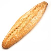 Pan con sésamo-fibra con masa madre natural, 265 g