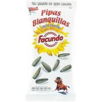 Pipa blanquilla FACUNDO, bolsa 150 g