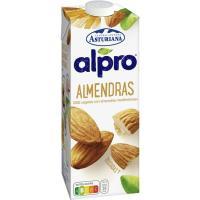 Bebida de Almendra ALPRO, brik 1 litro