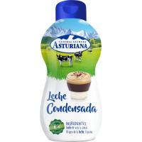 Leche Condensada ASTURIANA, dosificador 400 g
