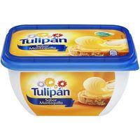 Margarina sabor intenso TULIPAN, tarrina 500 g