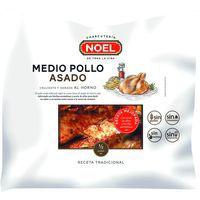 MEDIO POLLO ASADO NOEL 450G