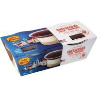 Cheesecake REINA, pack 2x90 g