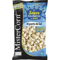 Palomitas al punto de sal MISTERCORN, bolsa 90 g