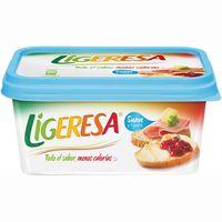 Margarina LIGERESA, tarrina 500 g