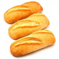 Pan bocata, 1 unid., 120 g