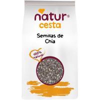 Semillas de chia NATURCESTA, paquete 250 g