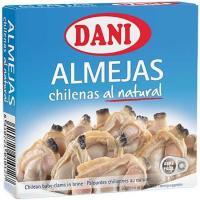 Almeja chilena DANI, lata 63 g