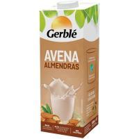 Bebida de Avena-Almendras GERBLE, brik 1 litro