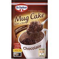 Mug Cake de chocolate DR. OETKER, sobre 70 g