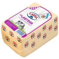 Queso barra sin lactosa LARSA, al corte, compra mínima 250 g