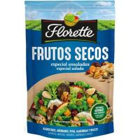 Frutos secos para ensalada FLORETTE, bolsa 70 g