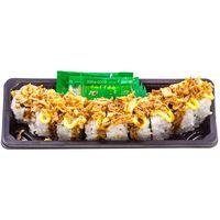 Roll Maxi Crunch SUSHITAKE, bandeja 235 g
