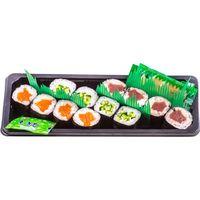 Maki mix SUSHITAKE, bandeja 270 g