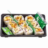 California Spicy de surimi SUSHITAKE, bandeja 219 g