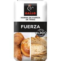 Harina de fuerza GALLO, paquete 1 kg