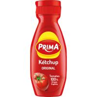 Ketchup PRIMA,bote 325 g