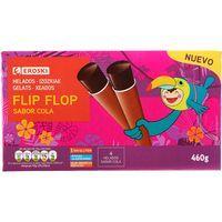 Helado Flip-Flop cola