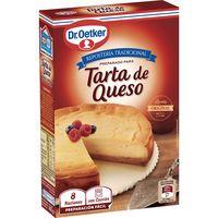Tarta de queso DR. OETKER, caja 400 g