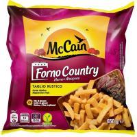 Patatas Forno Country MCCAIN, bolsa 600 g