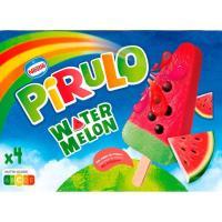 Pirulo Watermelon NESTLÉ, pack 4x67 ml