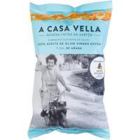 Patatas fritas CASA VELLA, bolsa 150 g
