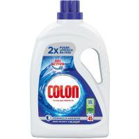 Detergente en gel COLON, garrafa 40+2 dosis