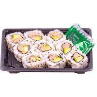California de atún cocido SUSHITAKE, bandeja 202 g